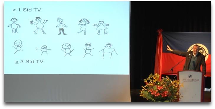 Mensch-Zeichnungen-video2